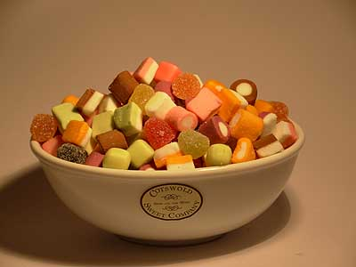 Dolly Mixtures (200g)
