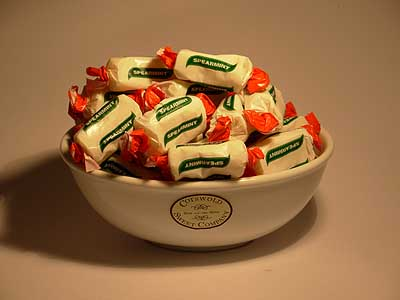 Spearmint Chews (200g)