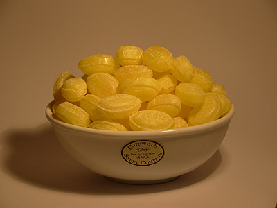 Pineapple Fizz SF (200g)