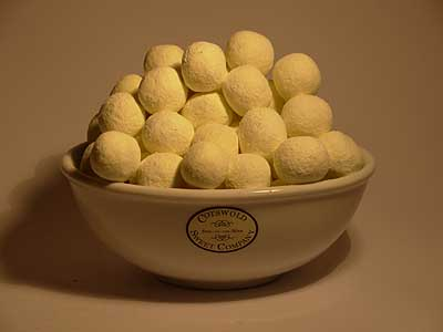 Lemon Bon Bons (200g)