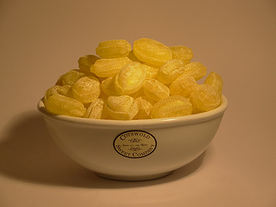 Lemon Sherbets SF (200g)