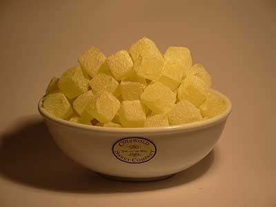Pineapple Chunks (200g)