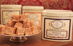 Handmade Butter Tablet Fudge