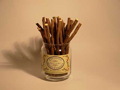 Liquorice Root Sticks (5)